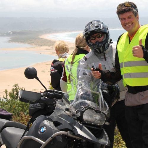 Beach South Africa Michael Bresser