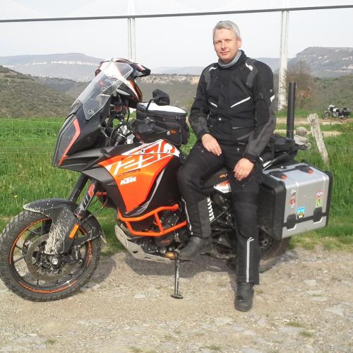 Jörg KTM